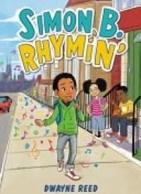 Audiobook Review: Simon B. Rhymin' by Dwayne Reed