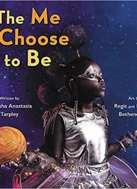 Review & Giveaway: The Me I Choose To Be
