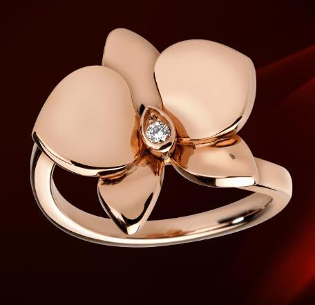 Cartier gredzeni