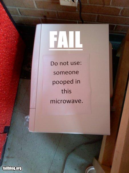 fail-poop