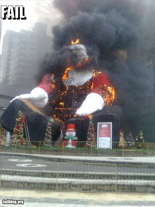 fail-santa-claus