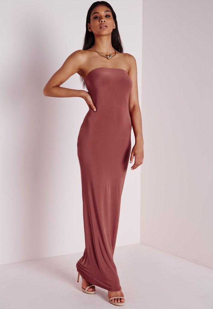 Missguided Maxi Dress