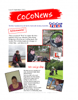 Issue 8 – September 2013