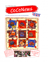 Issue 15 – November 2014