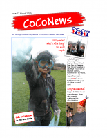 Issue 17 – March 2015