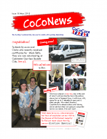 Issue 18 – May 2015