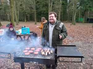 Tuesday 7th January 2020, Sports Adventure 3 – Thetford BBQ