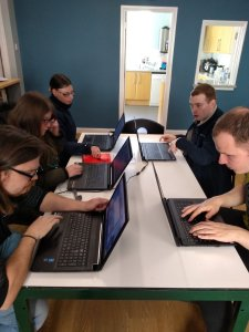 Wednesday 19th February 2020, Employability – Coding & Tiptree Jam Museum