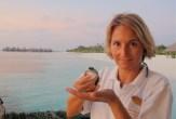 Chiara Fumagalli – Resident Marine Biologist