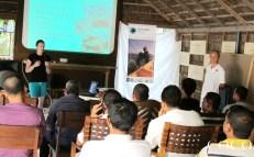 Presentation for the associates of Coco Palm Dhuni Kolhu