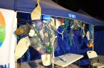 The Olive Ridley Project Booth