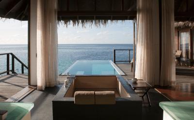 Private Villas Maldives | Coco Collection