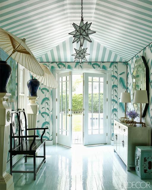 Blogger Cococozy Colette Shelton House Tour Proves ...