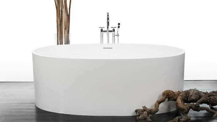 best material for freestanding tub. best freestanding bathtubs BEST FREESTANDING BATHTUBS  SHOPPING GUIDE