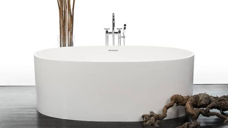 Best Freestanding Bathtubs Wet ...
