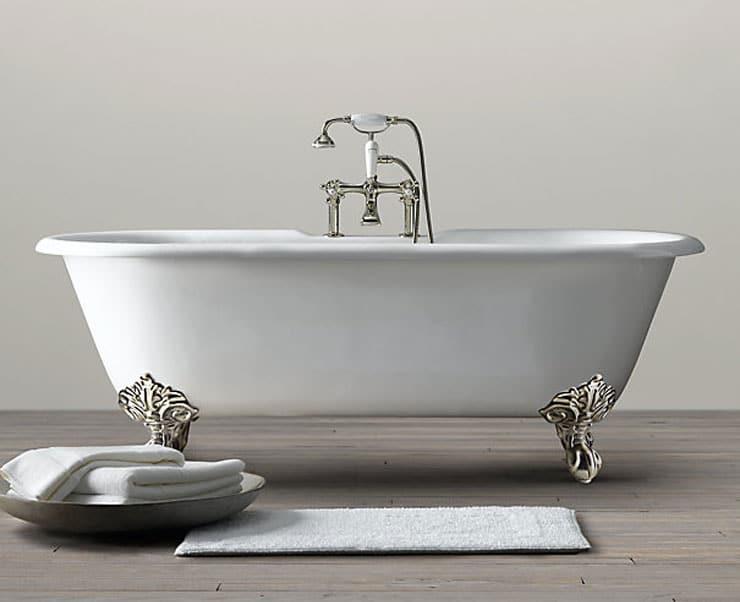 best freestanding bathtubs clawfoot tub