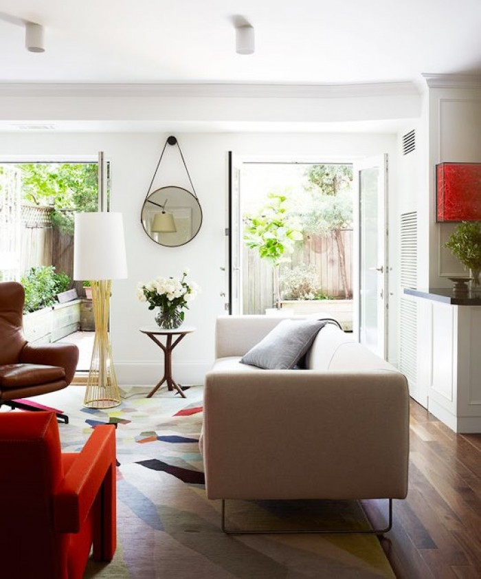 Stunning Small New York Apartments Decorating Ideas Today
