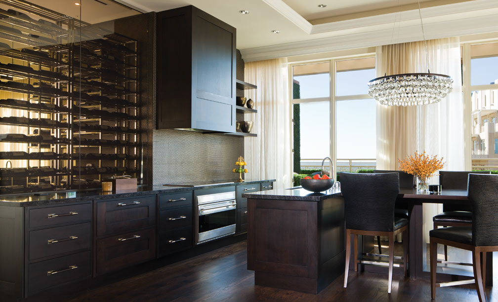 dark-wood-kitchen-concealed-hood-cococozy