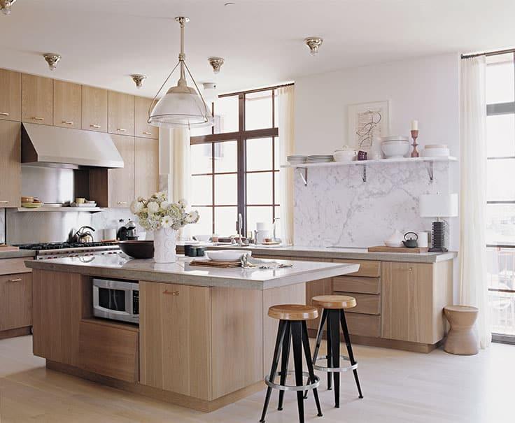 kitchen-wood-cabinets-marble-backsplash-cococozy-aerostudios-3