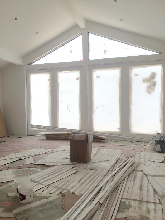 Malibu Home Renovation Project