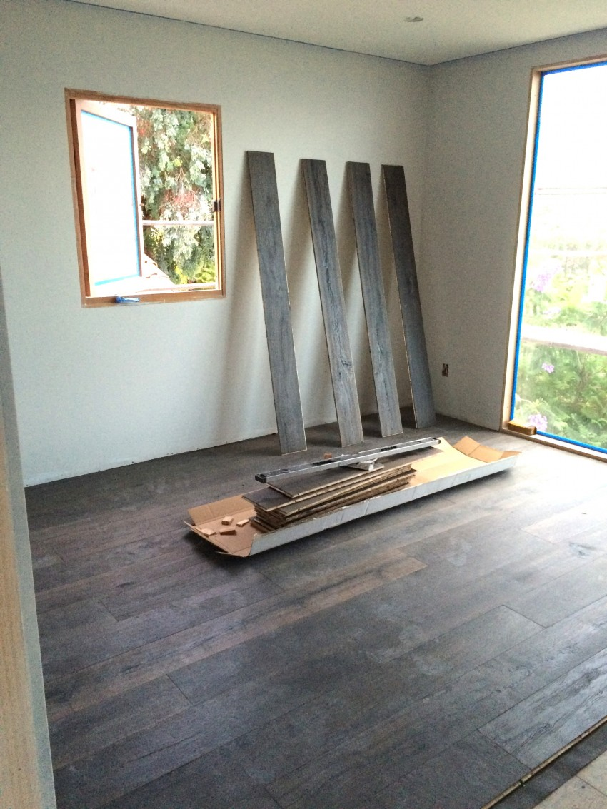 Home Renovation Wood Floors Provenza Cimino