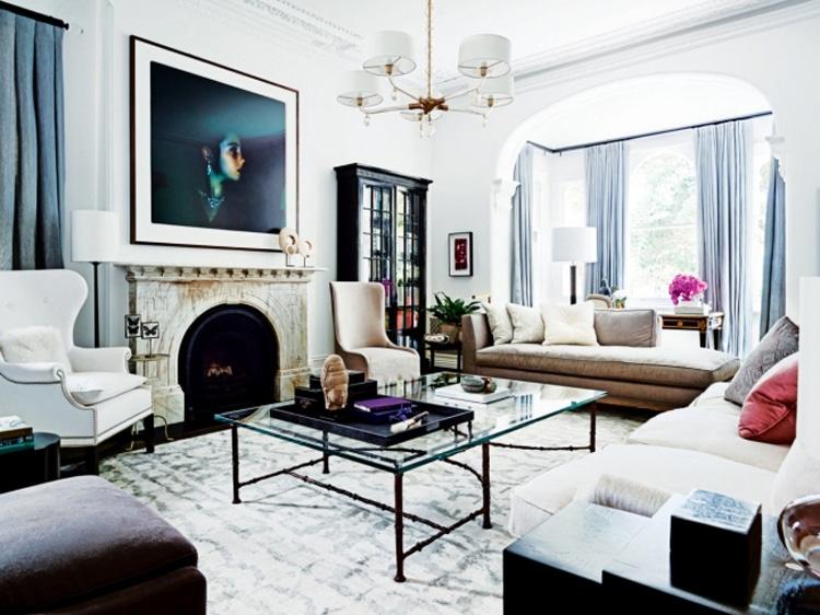 family friendly home decor living room