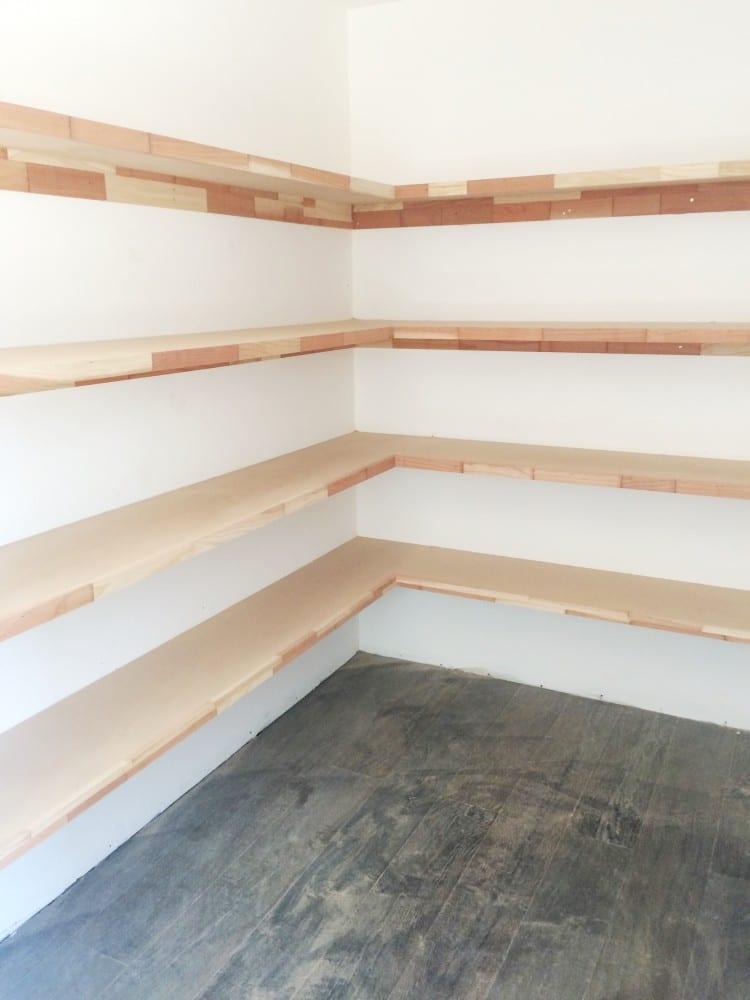 malibu home renovation kitchen pantry