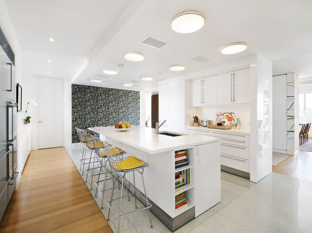 $42 Million Central Park Apartment Home Tour | Home Decor