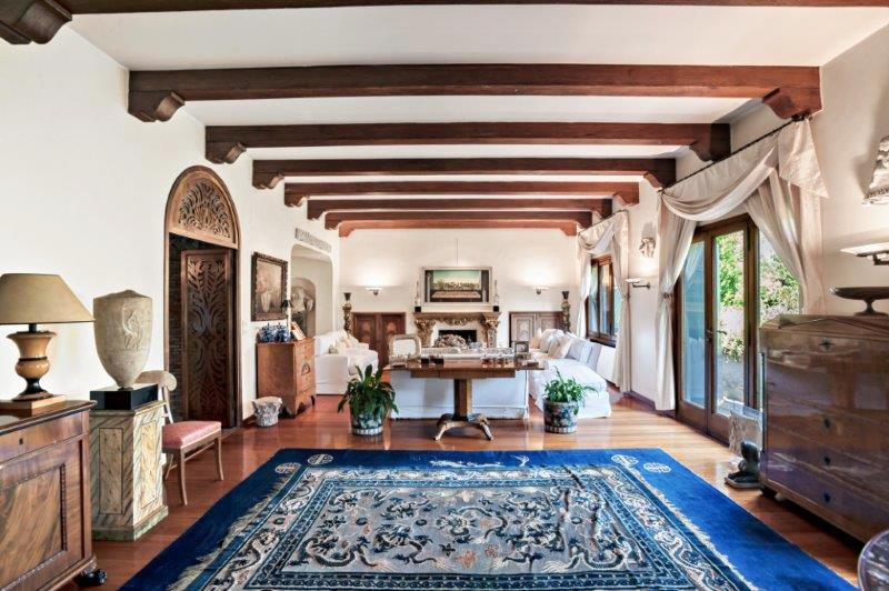 rome italy home for sale living room design