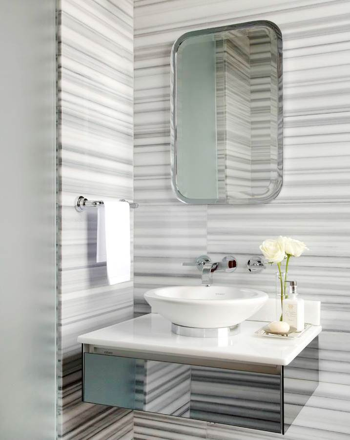 7 High Style Vessel Bathroom Sinks | COCOCOZY