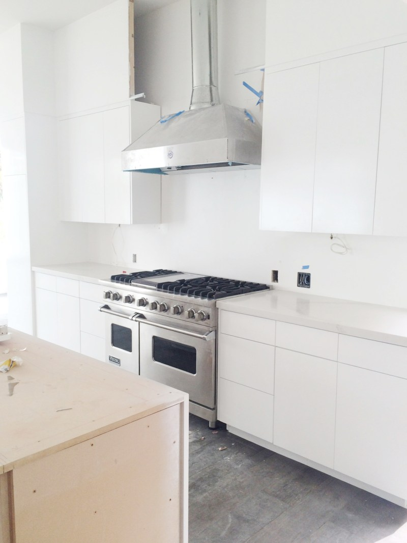white kitchen remodel cococozy