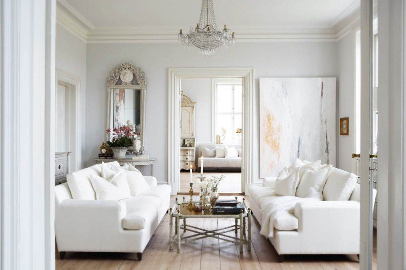 9 Elegant French Empire Chandeliers | COCOCOZY