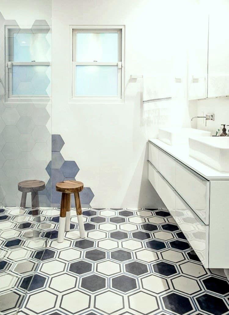 bathroom-hexagon-tile-floor-cococozy-designmilk