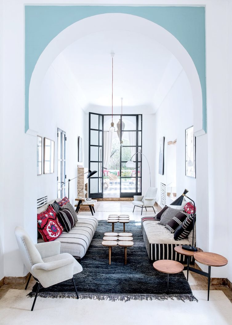 Marrakech Blend - Moroccan Dream Home | COCOCOZY