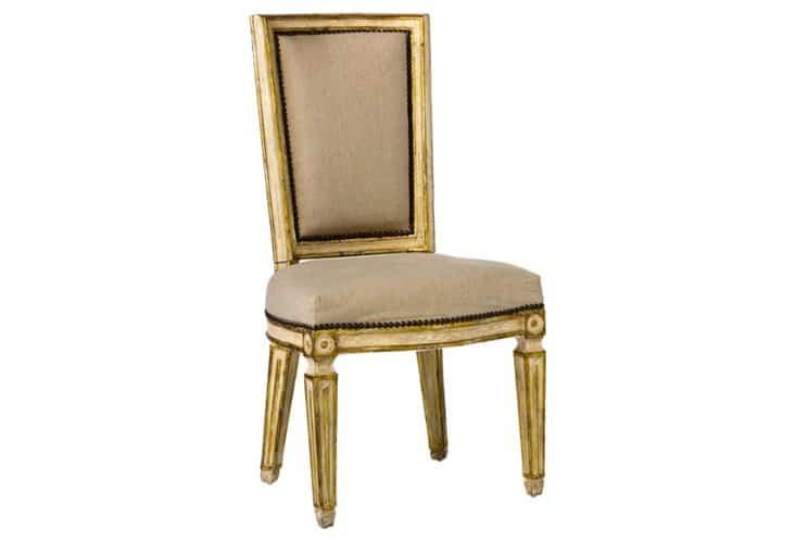 Louis Chair Tara Shaw