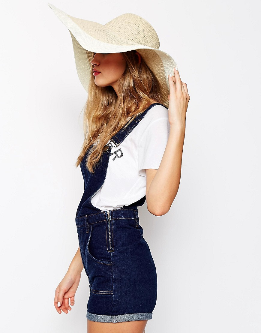 Oversized-Straw-Floppy-Hat-Color-block-ASOS-gift-mom-cococozy