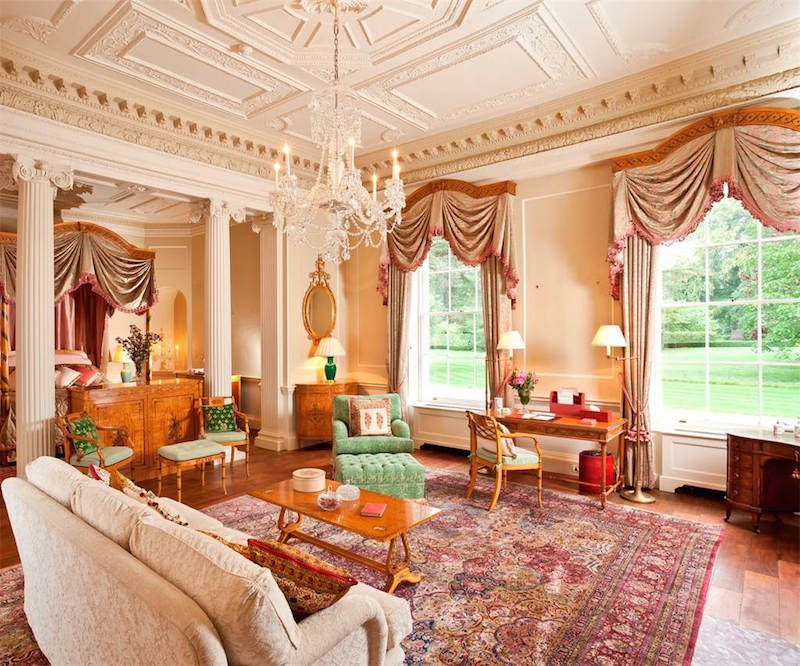 million dollar living rooms multi million dollar castles house tours cococozy 14605