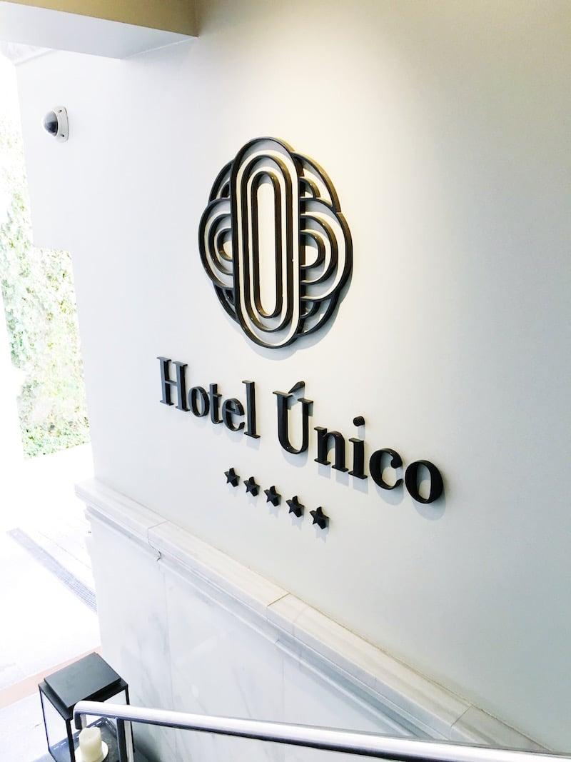 Hotel Unico Madrid