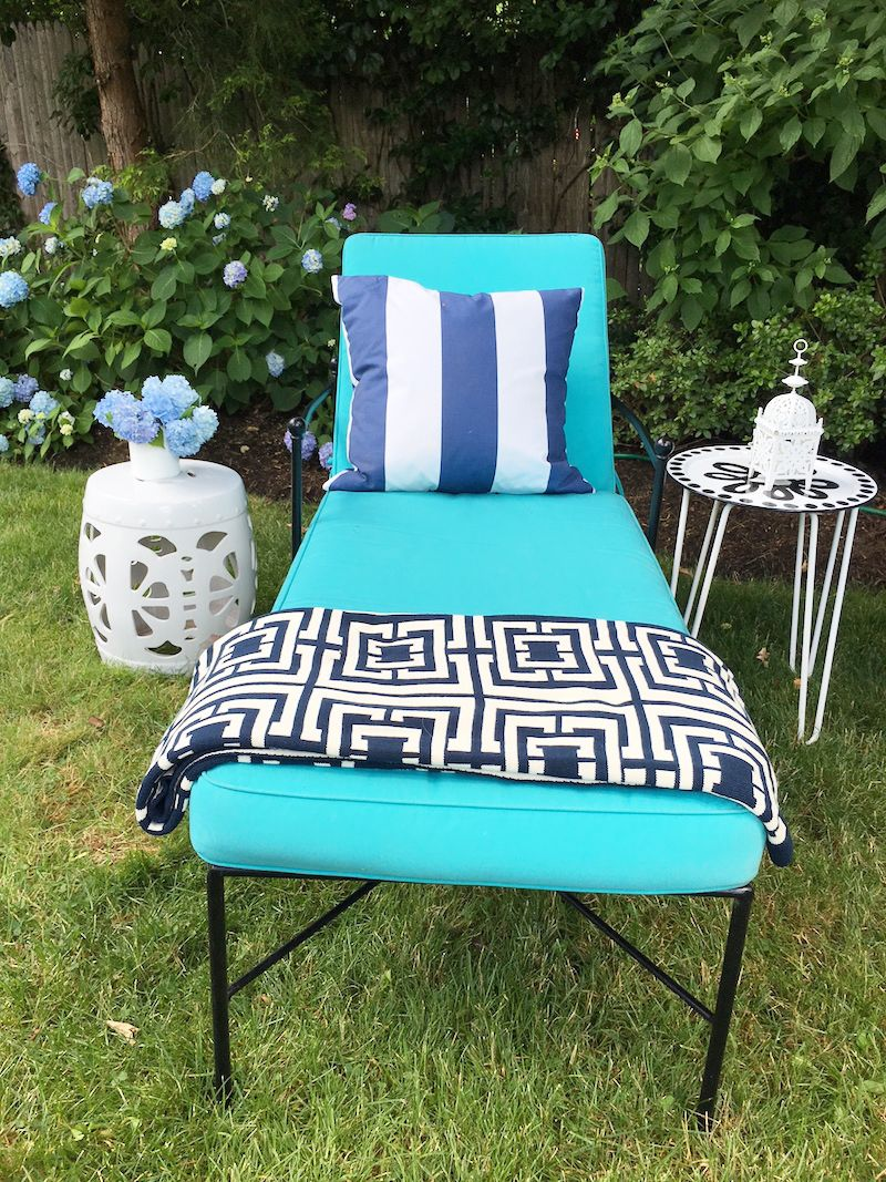 Outdoor Lounge Area Designer Recreate Cococozy