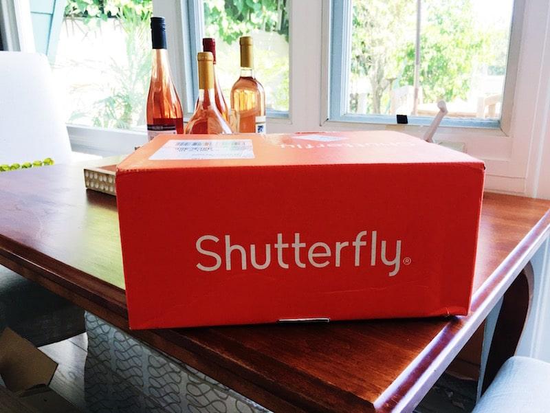 shutterfly box outdoor wine bar supplies