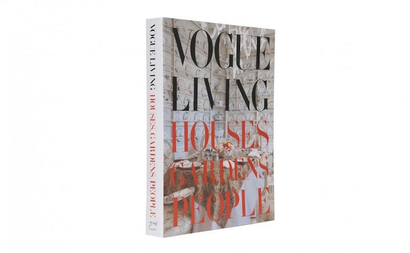 vogue living book