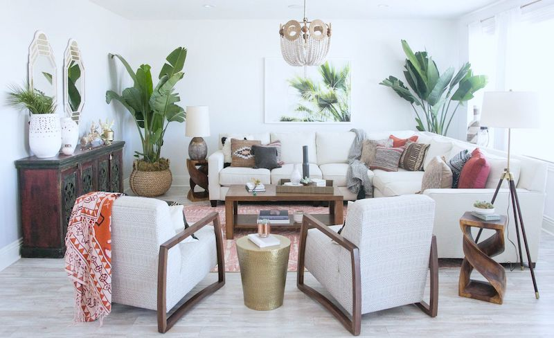 captivating bali style living room designs | Bali Inspired Living Room | COCOCOZY