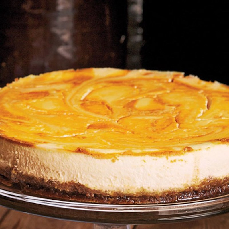 thanksgiving-pumpkin-cheesecake