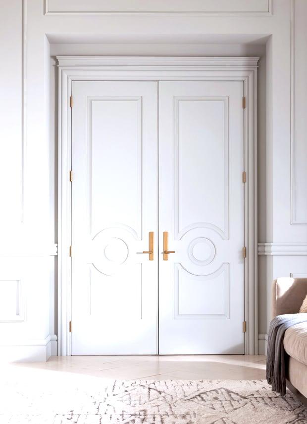 Interior Double Doors 13 beautiful double doors | cococozy