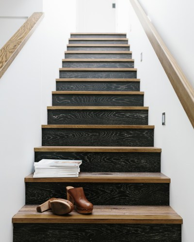 Stunning Stair Risers Cococozy
