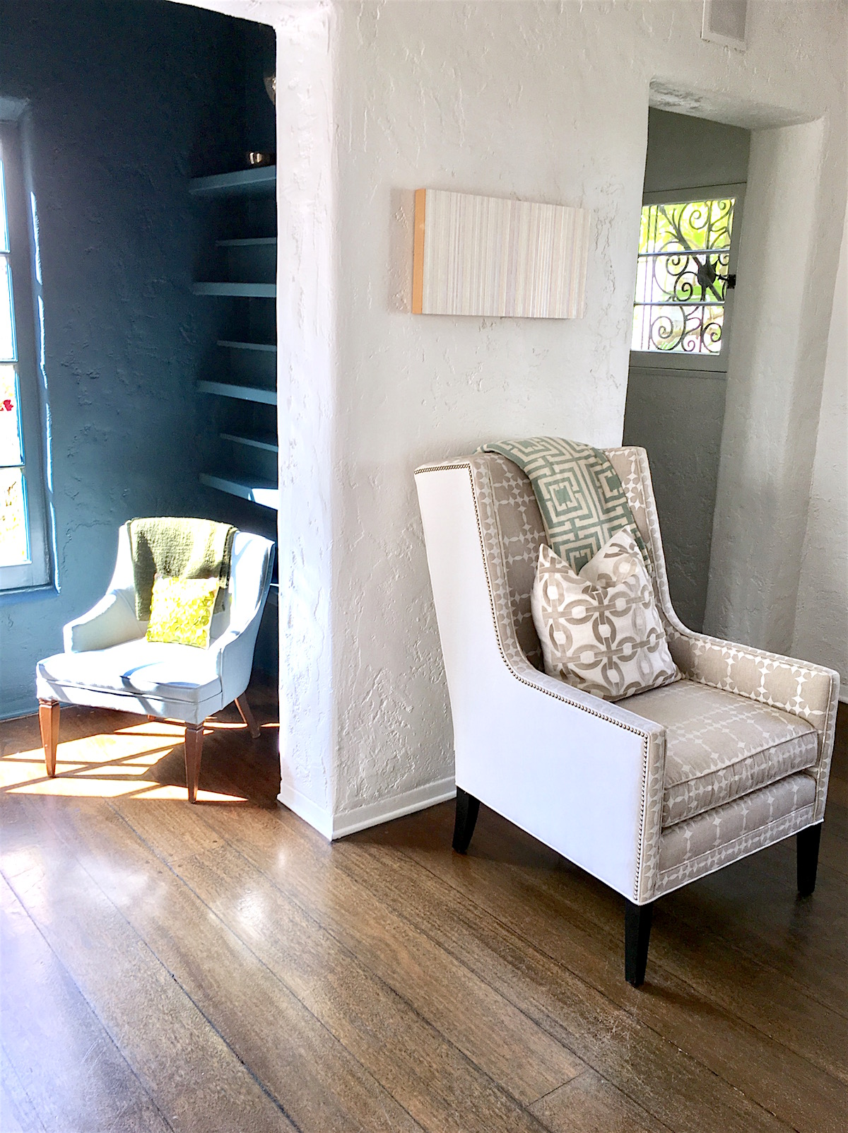 My House Interior Paint Refresh Cococozy