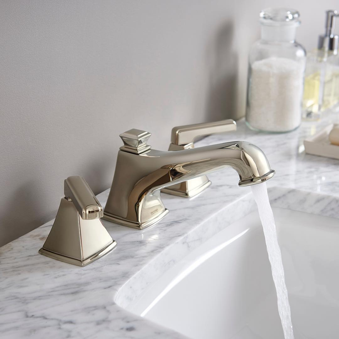 COCOCOZY Design House: Totally TOTO Bathroom Planning