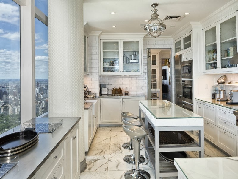 Million Dollar Nyc Penthouse See This House Cococozy