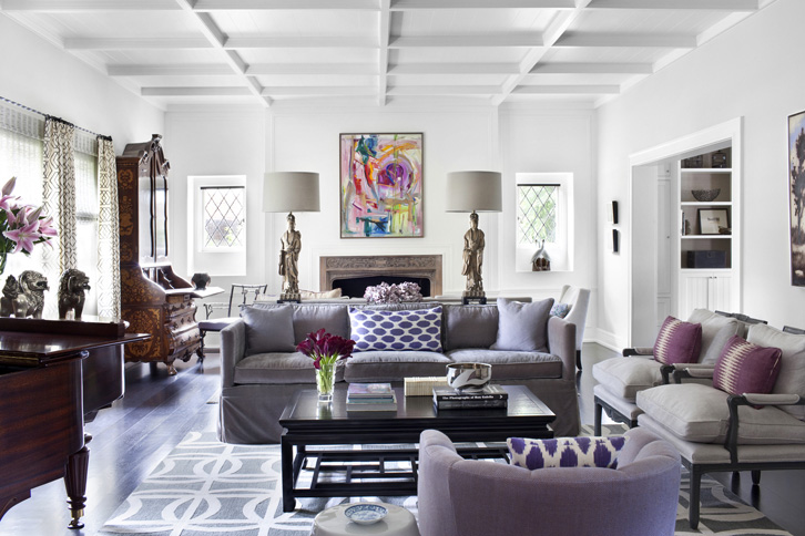 BEVERLY HILLS TUDOR HOME REVIVED! | COCOCOZY
