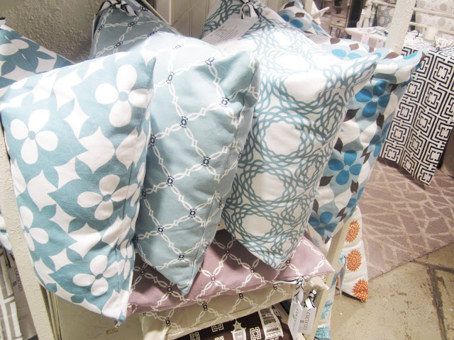 COCOCOZY section of at theChristian Mosso Associates Showroom